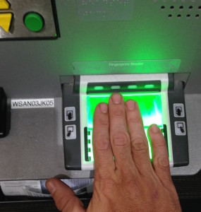 Use your SENTRI pass at Global Entry kiosks