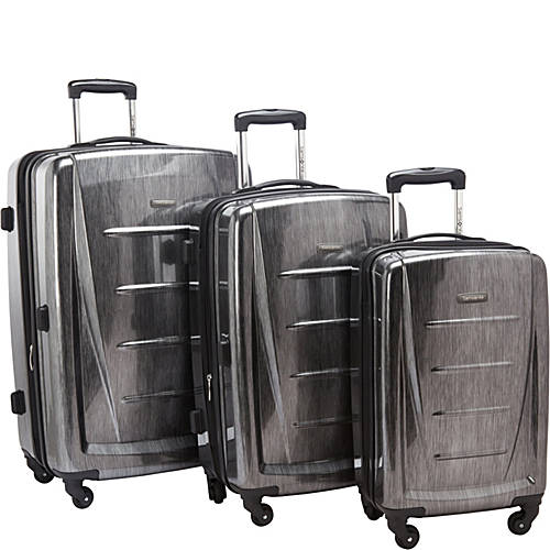 Hard Sided Luggage