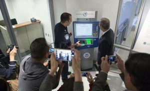 Taiwan Eligible for Global Entry